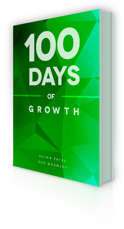 100 days of growth